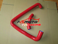For Nissan Fairlady 300ZX Z32 VG30DETT Silicone Radiator Hose kit 1990-1996 RED