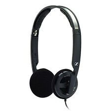 Sennheiser PX 100-II Foldable On Ear Miniheadphone (Black)