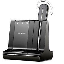 Plantronics Savi W740 Multi-Device Wireless Headset System 83542-01