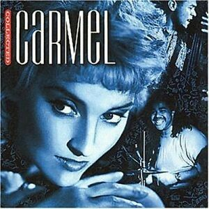 Carmel Collected (compilation, 1990) [CD]