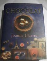Chocolat By joanne harris. 9780385602983