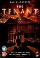 The Locataire DVD Neuf DVD (101FILMS056)