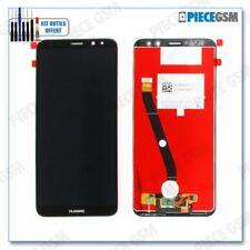 ECRAN LCD + VITRE TACTILE pour HUAWEI MATE 10 LITE NOIR + outils + colle B7000
