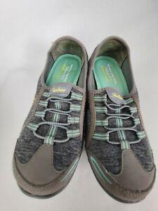 Skechers Memory Foam Relax Fit Shoes Sz EU36