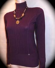 Traumhaft Biba Pullover/ Shirt  Pulli Lila Neu 0 XS 34-36