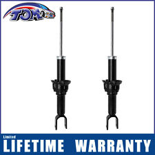 NEW REAR PAIR OF SHOCKS & STRUTS FOR 1996-2000 HONDA CIVIC, LIFETIME WARRANTY