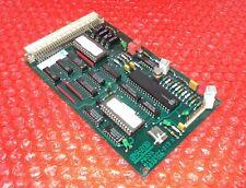 SAAB Marine Electronics PB205 PCB Card 9150022-562 K MEAB-500