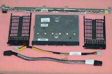 HP DL360 G6/G7 SFF SAS Backplane Kit w/ screws 516966-B21 532147-001 532391-001