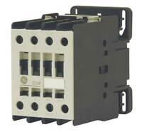 GE CL45A311M4 120VAC Non-Reversing IEC Magnetic Contactor 3P 40A