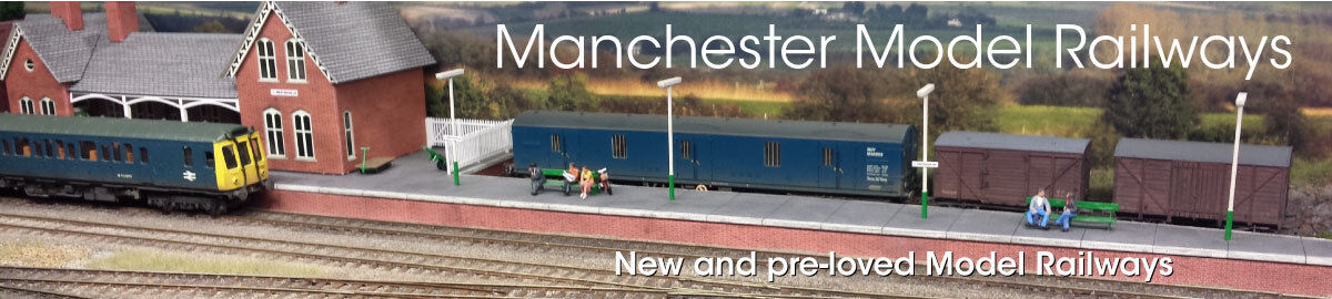 Manchester Model Railways