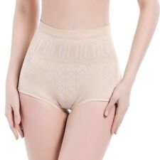 Womens Body Shaper Control Slim Tummy Corset High Waist Panties Shape Under Wear
