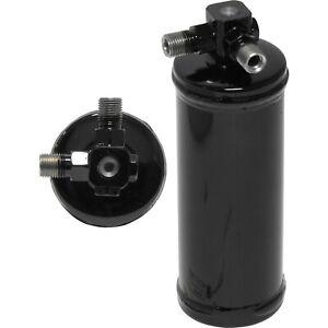 A/C Filter Receiver Drier for 80's Festiva Accord MR2 Pickup Tercel Subaru DL GL