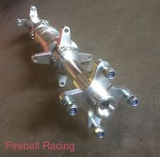Drag Axle---GUN DRILLED