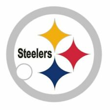 Pathtag  16116  -  Steelers   Football  NFL -geocaching/geocoin/Extagz *Retired*