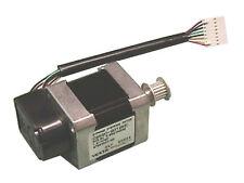 Vexta C8590-9012KE, 2-phase, 5.6V, 1.8˚ stepper motor w/Avago HEDS-5500 encoder