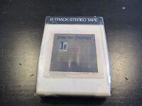 NEW Save The Children Motown 8 Track Cassette Tape RARE SEALED 1973