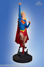 Supergirl Statue 1431/5000 Cover Girls of the DC Universe Adam Hughes AH! NEW