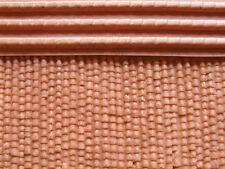 Tetto coppi antichi  per modellismo cm.22x13 + colmi  - 1:72 - Krea
