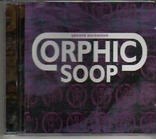 (CL720) Orphic Soop, Groove Dictation - 1996 CD