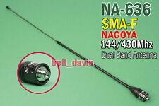NAGOYA NA-636 SF SMA-FEMALE for PX999 KG659 UV-5R PX777 PX888 FD288 KG669