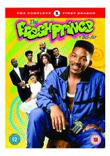 Fresh Prince Of Bel Air : Season 1 (DVD, 2005, 5-Disc Set)