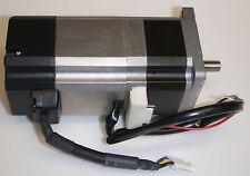 AMAT 1080-01294 Sanyo Denki 103H7851-72B2 StepSyn Stepping Brake-Motor