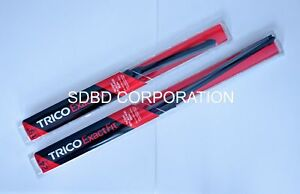 2014-2016 BMW 335i Trico Exact Fit Beam Style Wiper Blades