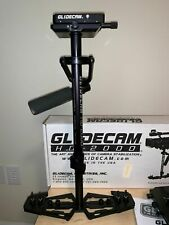 Glidecam HD-2000 Stabilizer w/ Devin Graham Signature Series Head
