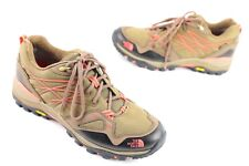 THE NORTH FACE Hedgehog Fastpack GTX Trail Hiking Shoes Women's Sz 10.5