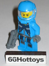 LEGO Alien Conquest 7049 Defense Unit Soldier Minifigure NEW