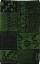 Gabbeh Teppich Orientteppich Rug Carpet Tapis Tapijt Tappeto Alfombra Patchwork