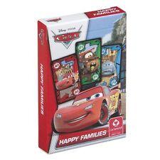 Quartettspiel-Kartenspiele mit Auto- & Fahrzeug-Thema ab 2 Spielern