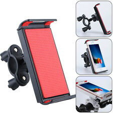 Black -MD311 360° Bike Clip Cradle Stand Mount Holder For Call Phone GPS Samsung