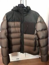 CP Company Goggle Down Jacket Size 50