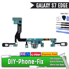 Original Samsung Galaxy S7 Edge G935F Charging Port Charger Flex Mic Replacement