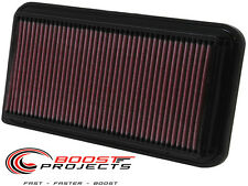 K&N Washable Lifetime Performance Air Filters 33-2260