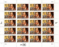US 3135 @ (1997) 32c - MNH - XF - Raoul Wallenberg - Sheet of 20