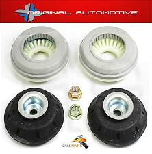 FITS FIAT PUNTO EVO GRAND ABARTH 05-12 FRONT TOP STRUT MOUNTINGS & BEARINGS 4PCE