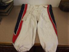 Football Pants Men Size L/Xl Without Pads