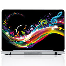 "17"" High Quality Vinyl Laptop Computer Skin Sticker Decal 2704"