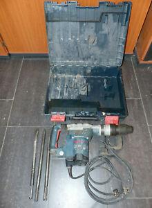 Bosch GSH 5CE Boschhammer Meißelhammer Stemmhammer 1150W gebraucht