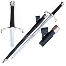 Crusader's Broad Sword