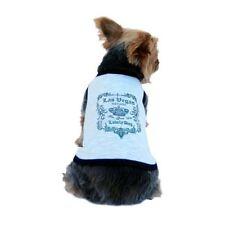 Ropa y calzado sin marca color principal blanco para perros