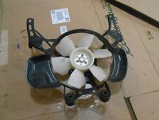 Suzuki Cavalcade GV1400 GV 1400 GV1400GT radiator fan cooling unit motor