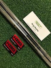 KBS Tour FLT Wedge 120 gram S Flex 2 Shafts Certified Dealer