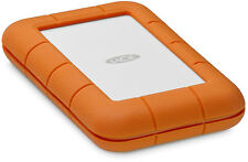 LaCie STFS500400 500 GB External Solid State Portable Drive