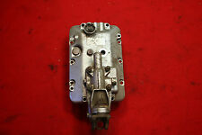 Jaguar XKE 3.8 Gearbox Top Cover Assembly