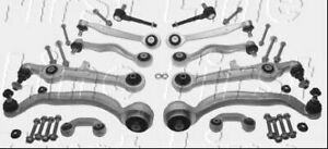 Front SUSPENSION KIT for SEAT EXEO 1.6 2009-2010