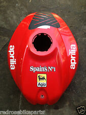 2006 Aprilia RS 125 Fuel Tank Cover RS125