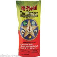 Hi-Yield 10# Turf Ranger Deltamethrin Lawn Turf  Insecticide Granules 32320